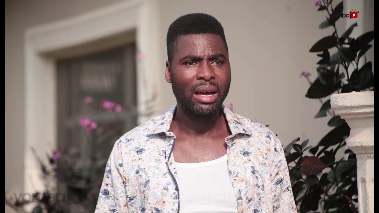 Download Nothing New Latest Yoruba Movie 2017 Drama Starring Ibrahim Chatta   Opeyemi Aiyeola