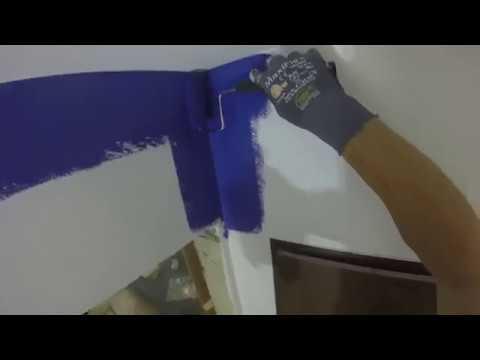 Jak odciąć kolor na ścianie? Poradnik od A do Z.