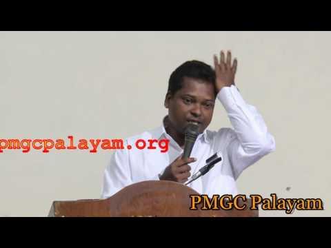 20160708 Pastor Johnson ,Kumbanad