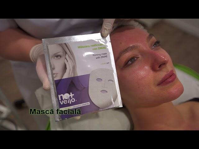 Tratament facial Proskin Complet- Nomasvello