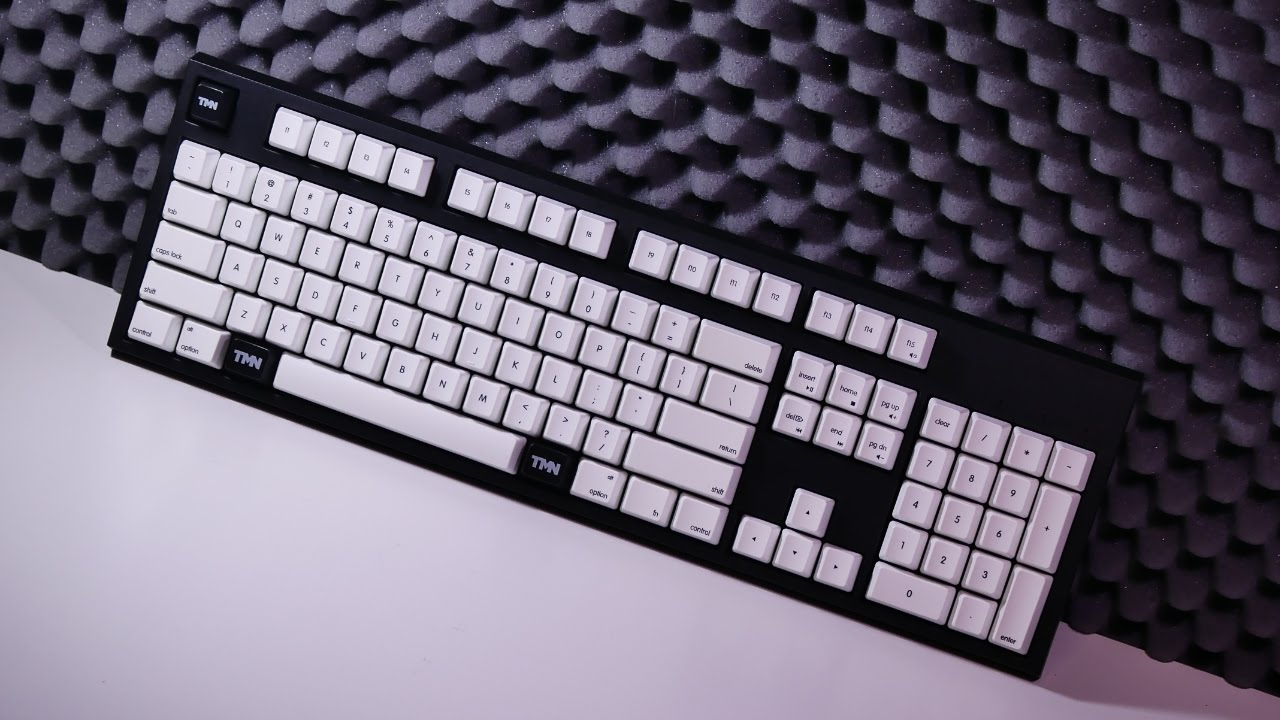 Customize Your Keyboard! - WASD V2 Mechanical Keyboard Review!