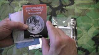 Medical Emergency Management Kit PART 2