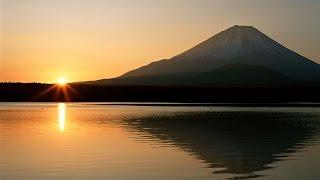 Фото слайд-шоу Природа. Гора Фудзи. Япония.(Гора Фуджи. Япония. Природа. Красивое слайд шоу из фотографий с музыкой. Примеры, образцы видео. Нравится..., 2014-07-31T13:55:40.000Z)