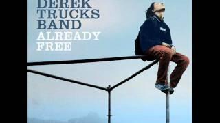 Sweet Inspiration-The Derek Trucks Band