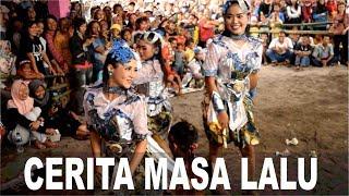CERITA MASA LALU (AKD BAND) GANONG GANDRUNG DIREBUT 3 PENARI - BARUKAN MANISRENGGO KLATEN
