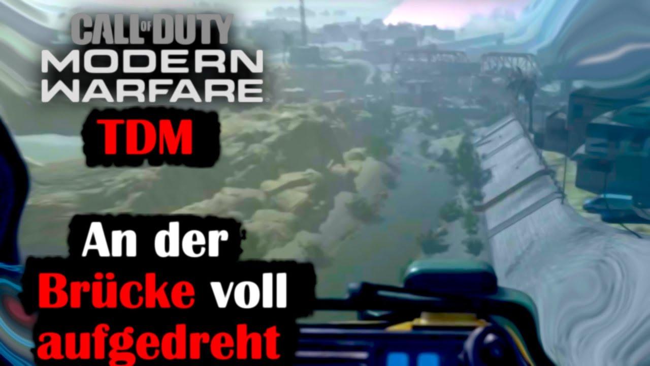 Download An der Brücke voll aufgedreht 🎮 | TDM | Call of Duty Modern Warfare