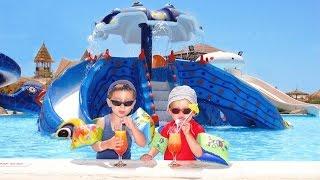 Отдых с детьми в Египте: какой курорт выбрать?(, 2016-08-05T12:28:43.000Z)