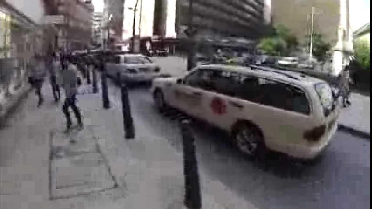 Pisilés demonstrációs videó