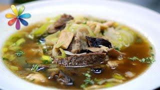 Полезный и диетический шотландский суп Кок-а-лики! – Все буде добре. Выпуск 697 от 02.11.15
