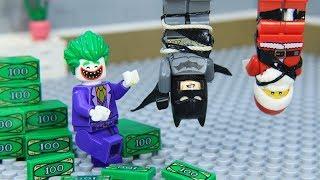 Lego Batman Joker