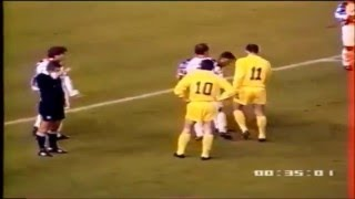 Zidane vs PSG Away Season 91/92