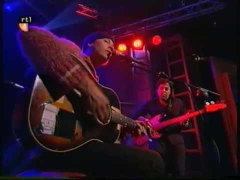 Evan Dando - All My Life - Barend & Van Dorp, 3-11-2003