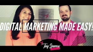 Social Media Marketing Made Easy!