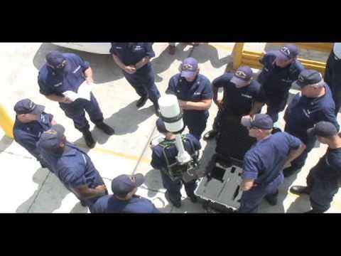 Emergency Position-Indicating Radio Beacon
