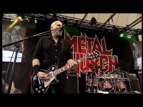 Metal Church - Reset [Live At Rock Hard Festival Rockpalast 2016]