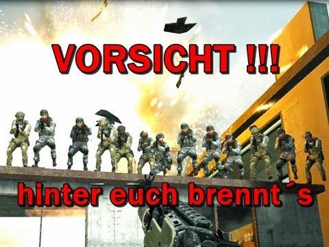 modern-warfare-3---witziger-mod- -pink-panter-sagt...-akimbo-[hd]