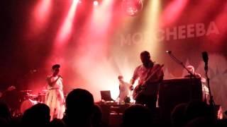 Morcheeba - Crimson