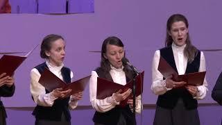 ПОСЛУШАЙТЕ КАК КРАСИВО ПОЮТ ВЕЛИКОЛЕПНЫЕ ПЕСНИ