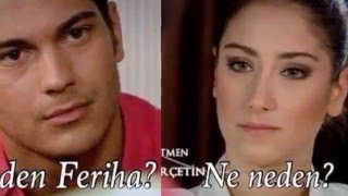 Hazal Kaya & Cagatay Ulusoy * Women in Love *