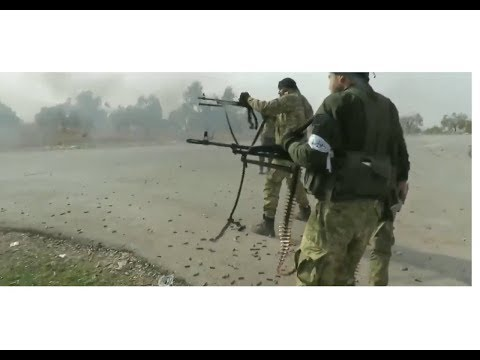News. Syrian Kurds prevented Turkey from penetrating deep into the country