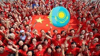 Молодые специалисты уезжают из Казахстана в Китай
