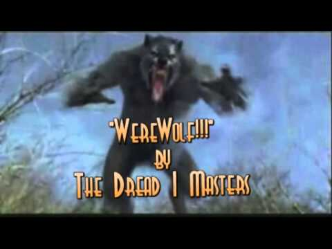 DreadEyeMasters- Werewolf Song- Beetham Trinidad Curfew Gang State Rock   Halloween