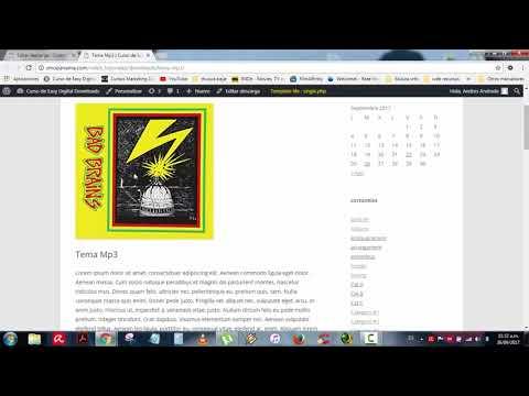 Easy Digital Downloads de Wordpress - Crear productos - Parte 1 ...