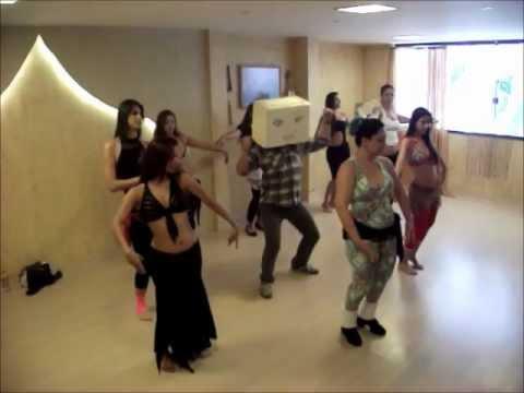 Harlem Shake Bellydance/Dança do Ventre