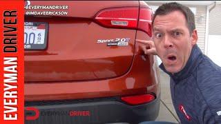 Just Arrived: 2015 Hyundai Santa Fe Sport 2.0 Turbo on Everyman Driver