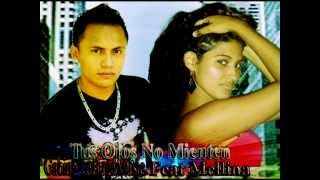 Tus Ojos No Mienten _ Gabino LaBugaMusic Feat Mellina BACHATA 2016