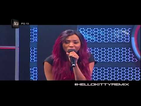TUMI FT. Nadia Nakai & Gigi Lamayne - Hello Kitty (Remix)