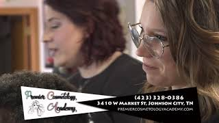 "Premier Cosmetology Academy ""Every10Weeks"" (generic)"