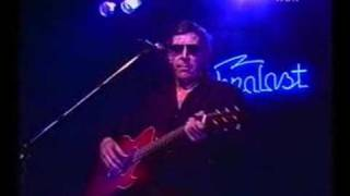 John Cale - Guts & Chinese Envoy (Rockpalast 1983)