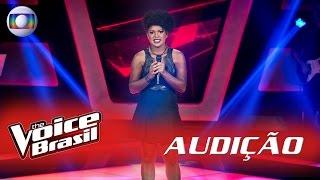 """Resultado de imagem para The Voice Brasil: Audições - Mylena Jardim canta """"Olhos Coloridos"""""""