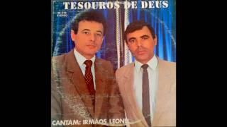 Irmãos Leonel - Tesouros de DEUS (Completo em disco de vinil)