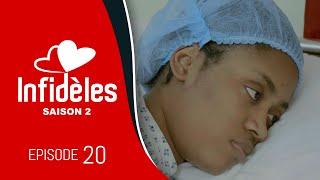INFIDELES - Saison 2 - Episode 20 **VOSTFR**