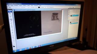 20131106 logitech T400 problemy z przerywającym lewym klawiszem myszy Thumbnail