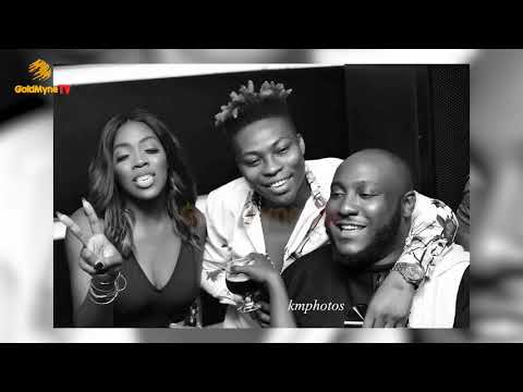 """REEKADO BANKS WILL ALWAYS BE FAMILY"" – MAVIN RECORDS OFFICIAL DISC JOCKEY, DJ BIG N"