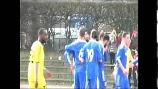 FC Türkiye Gegen MSV Hamburg