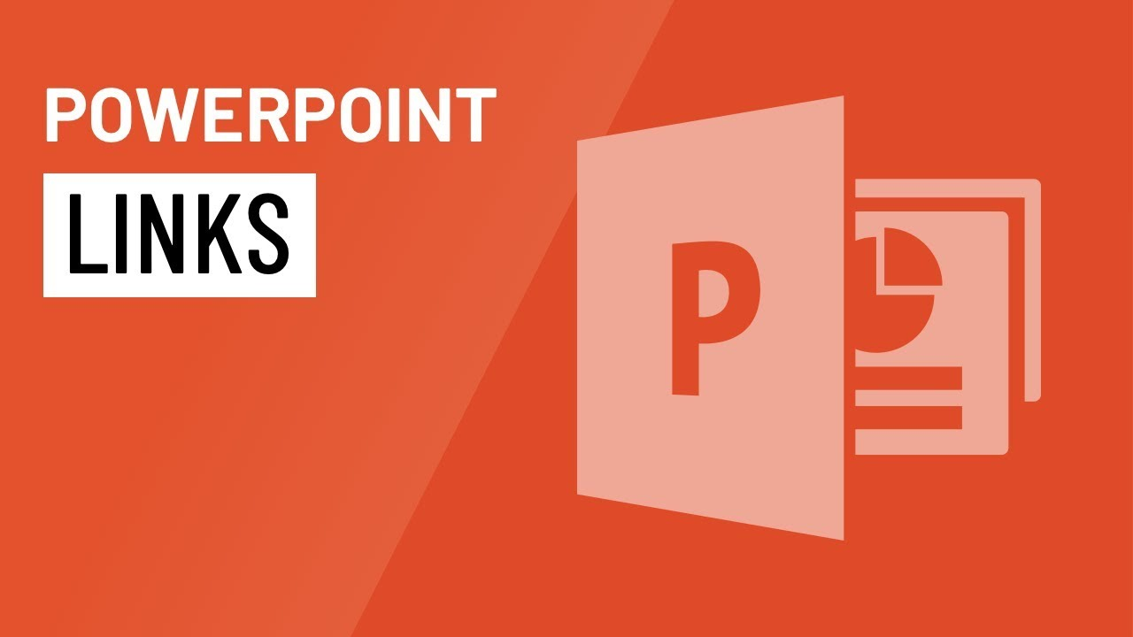 PowerPoint: Links