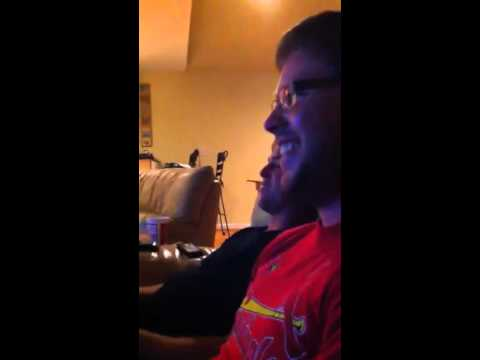 Super Smash Bros. Bed Intruder Song karaoke