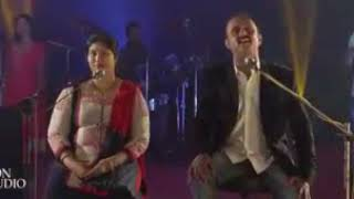 कुंकू लाविल रमान New bhimgeet