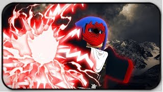 Red bolt The Red Lightning Kekkei Genkai Gameplay - Roblox Shinobi Life 2