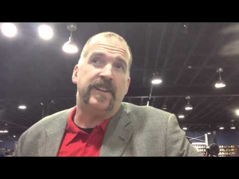 Quality time with Bill Wennington