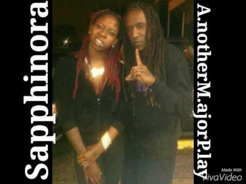 I GOT YOU ft. Sapphinora & Amp