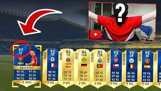 ONE OF THESE YOUTUBER PACKS ARE FAKE... (FIFA 17 Exposed)