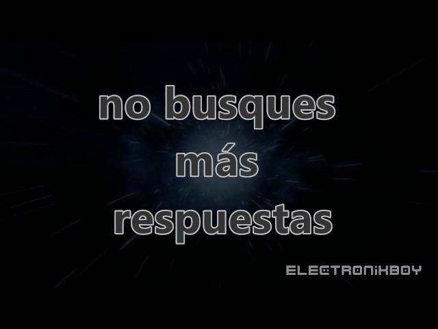 Electronikboy - Apnea (Lyric)
