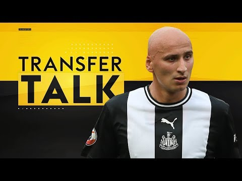 What is going wrong at Newcastle United? | Transfer Talk