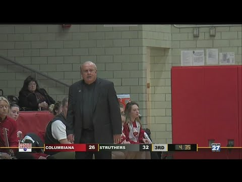 Columbiana School District allows girls basketball coach to stay