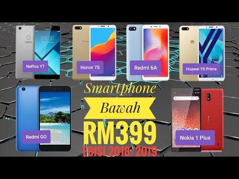 smartphone-bawah-rm399-|-edisi-2018/2019-|neffos-y7|nokia-1-plus